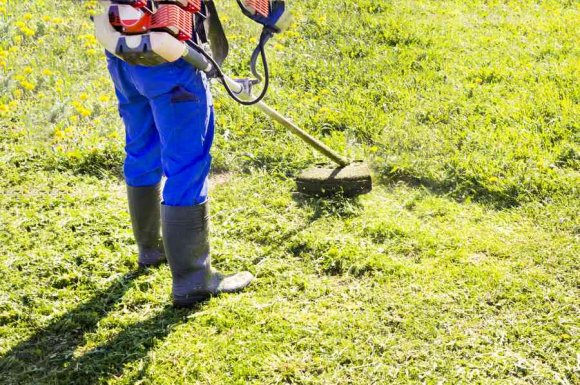 Entretien de jardin de particulier tout en respectant l'harmonie de la propriété