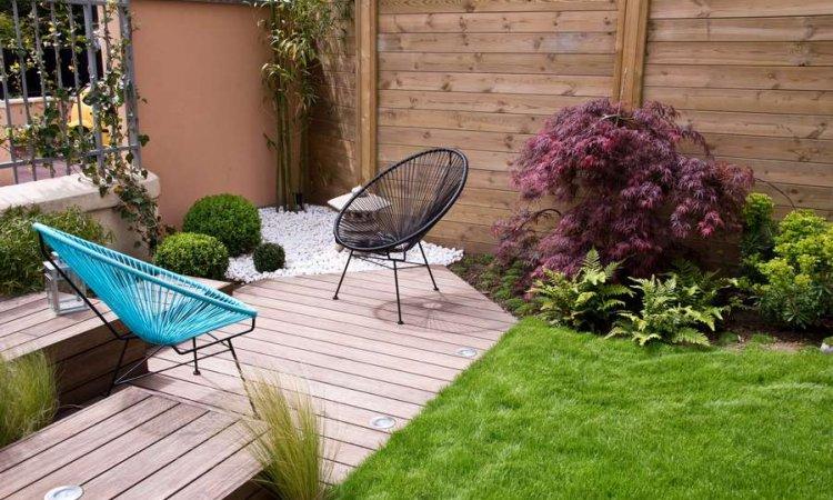 Respect Nature Lurcy-Lévis - Création de jardin et espaces verts